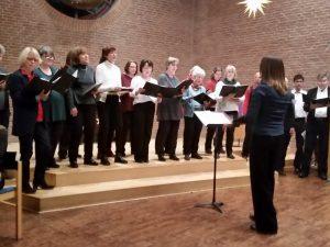 Gesangsunterricht Hannover